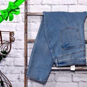 Loft Jeans Plus Size 18 20 22 24 *k8d01l06e19t1z3